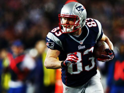 Report: Welker Could Get Long-Term Deal From Patriots Before Free Agency Period