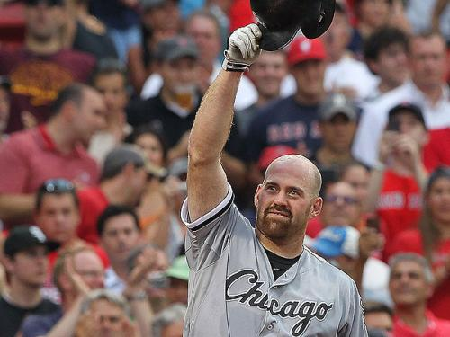 Report: Youkilis Has $12 Million Offer From Yankees