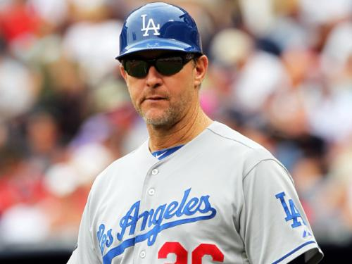Reports: Tim Wallach To Interview For Red Sox Managerial Job