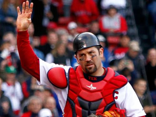 Reports: Varitek Close To Job With Red Sox
