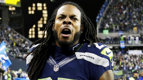 Richard Sherman, In Full Spin Control Mode, Regrets Attacking Michael Crabtree