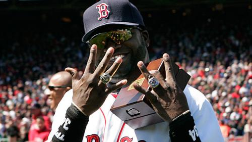 Ringing In A New Year: Red Sox Ready For Fenway Opener