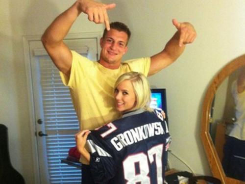 Rob Gronkowski To Star In Reality Dating Show