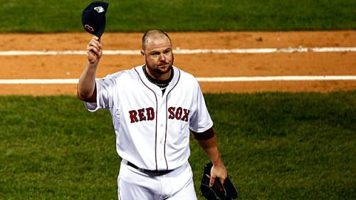 Roche: Big-Game Jon Lester Shines Again And Other Takeaways From Game 1