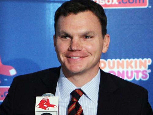 Roche: Blockbuster Trade Offers Red Sox Fresh Start