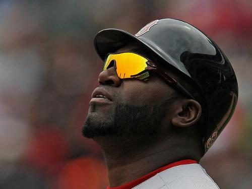 Roche: Heart Drives Big Papi