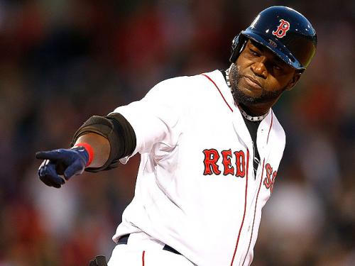 Roche: Lay Off David Ortiz