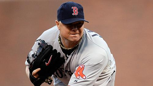 Roche: Lester Back To Form And Other Red Sox Thoughts