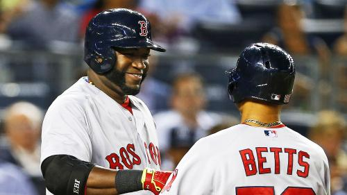 Roche: Patience Still A Part Of Red Sox Plan