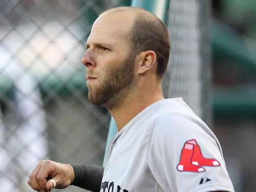 Roche: Pedroia One Special Player