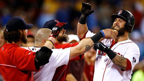 Roche: Red Sox Ace The 2013 Chemistry Test