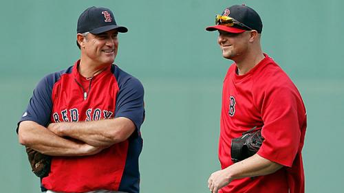 Roche: Red Sox Had Their Chance With Lester