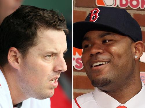 Roche: Red Sox 'Jumped The Shark' With Lackey, Crawford Signings
