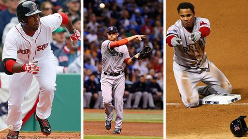 Roche: Red Sox Lineup Has Potential To Be As Powerful As Last Year