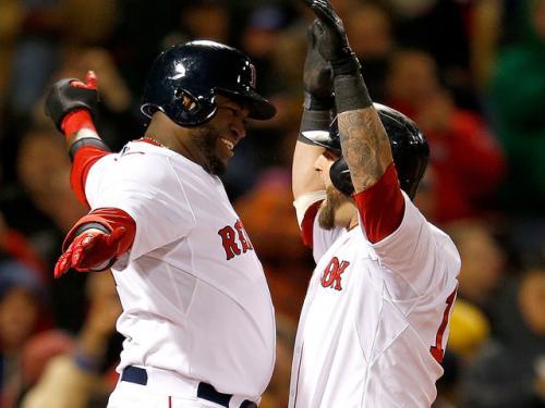 Roche: Red Sox Rebound