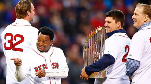 Roche: Red Sox Thoughts 2004 Style