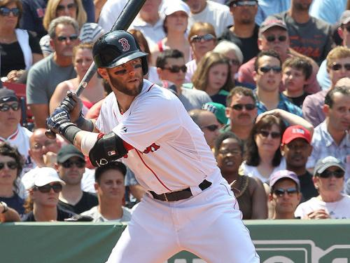 Roche: The Dilemma With Dustin Pedroia