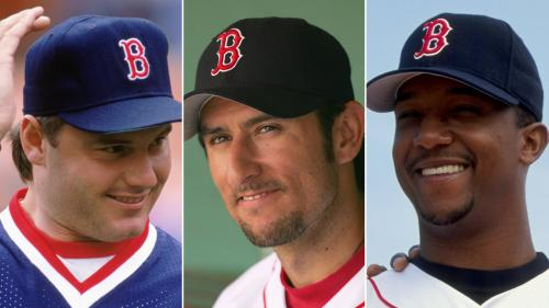 Roger Clemens, Nomar Garciaparra, Pedro Martinez To Be Inducted Into Red Sox' Hall Of Fame