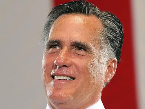 Romney Tells NH Obama Has 'Smothered' Small-Town Dreams