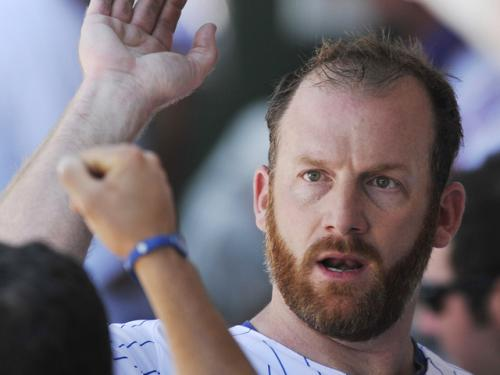 Ryan Dempster Says He'll Follow Josh Beckett's Rehab Routine Of Golfing