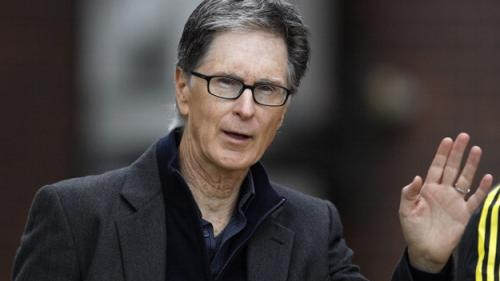 Sale Of Boston Globe To Red Sox Owner John Henry Is Finalized