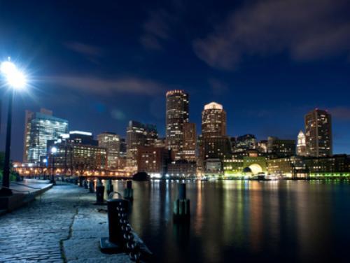 Sanofi-Aventis Sees A Bright Future In Boston-Cambridge