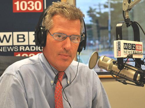 Scott Brown Appears On NightSide, Calls For Holder's Resignation