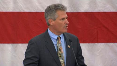Scott Brown Forms Exploratory Committee For NH Senate Run