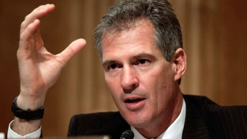 Scott Brown Will Not Run For Mass. Governor