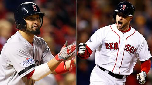Scott Lauber On The Adam Jones Show: Who Bats Leadoff For Red Sox?