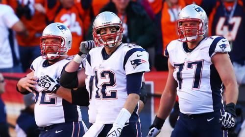 Season Over: Patriots Get Outplayed By Broncos In AFC Championship