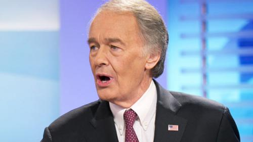 Sen. Markey Stockpiling Cash For Re-Election Bid