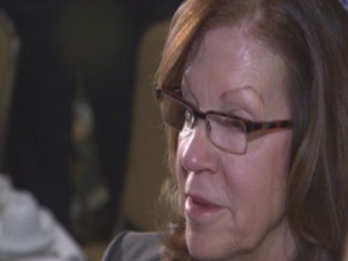 Senate President Therese Murray: State Needs To Debate Living Wage