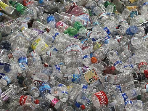 Senate Puts Aside Effort To Expand Bottle Bill To Bottled Water