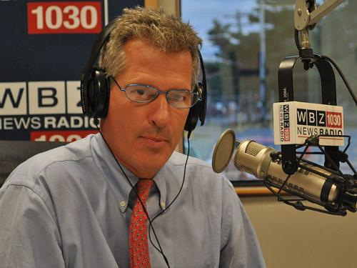 Senator Brown Appears On NightSide, Calls For Holder's Resignation