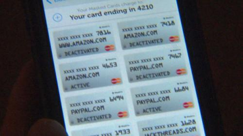 Service Allows Customers To Mask Credit Card Info From Retailers