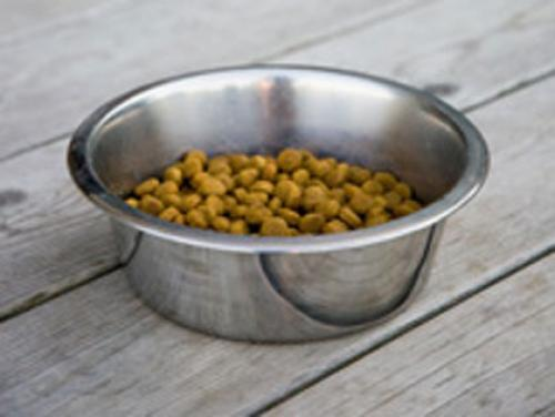 Several Brands Of Dog Food Recalled Due To Possible Salmonella Link