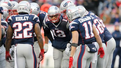 Shaughnessy: 'Everybody Out There Knows The Patriots Aren't That Good'