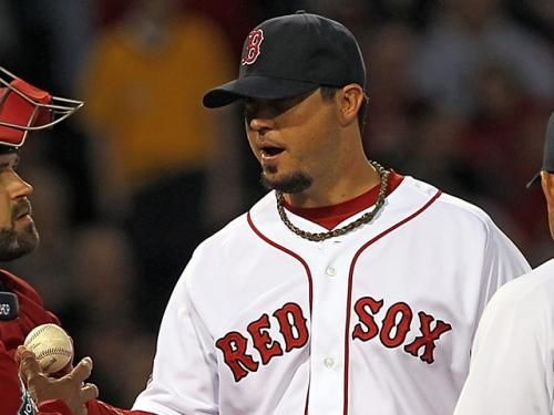 Shaughnessy On Gresh & Zo: Did Red Sox Throw Josh Beckett Under The Bus?