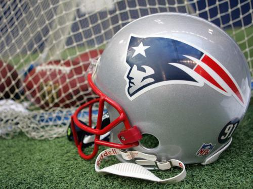 Shonka On Toucher & Rich: Will The Patriots Look To Trade Up?