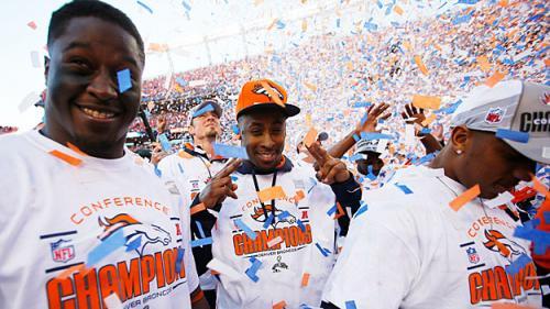 Sid Rosenberg On Felger & Mazz: No Way Denver Loses Super Bowl