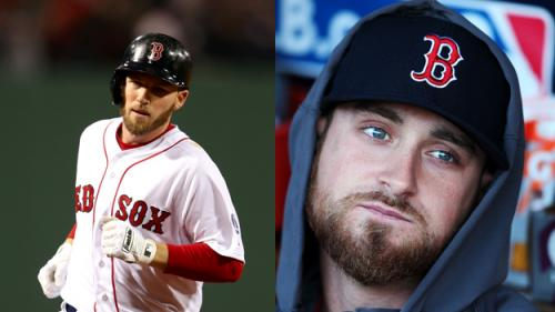 Silverman: Potential Stephen Drew Return Leaves Will Middlebrooks As Odd Man Out