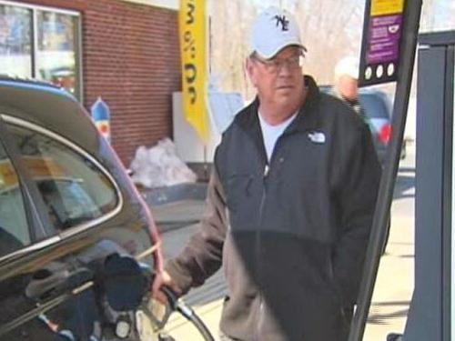 Skyrocketing Gas Prices Prompt Extra Checks By State Inspectors