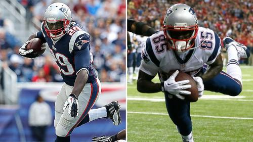 Socci's Patriots Notebook: Blount Emerges, Thompkins Catching On