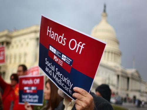 Social Security Primer: Is It Doomed?