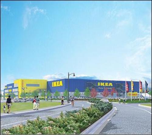 Somerville IKEA Plans Dead?