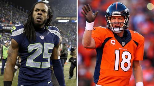 Sports Hub, WBZ-TV's Super Bowl Predictions