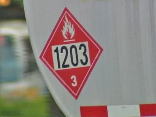 State Bans HazMat Trucks From Downtown Boston During Day