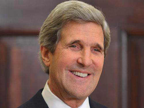 State Dept. Denies Kerry Was On Yacht During Egyptian President's Ouster