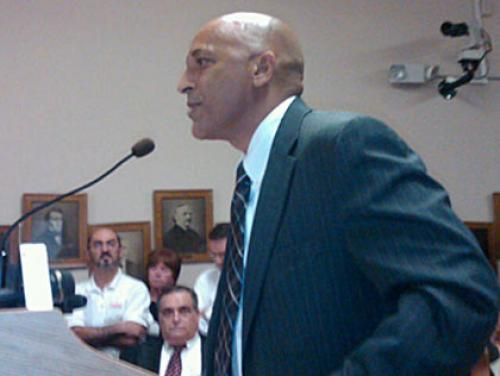 State Sues Lawrence Mayor Lantigua For Alleged Campaign Finance Violations